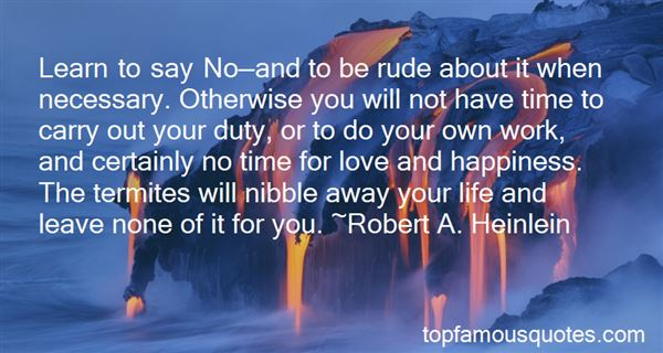 Quotes About No Time For Your Love