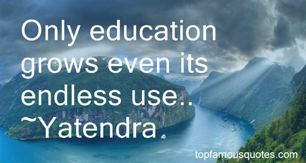 Quotes About Non Formal Education