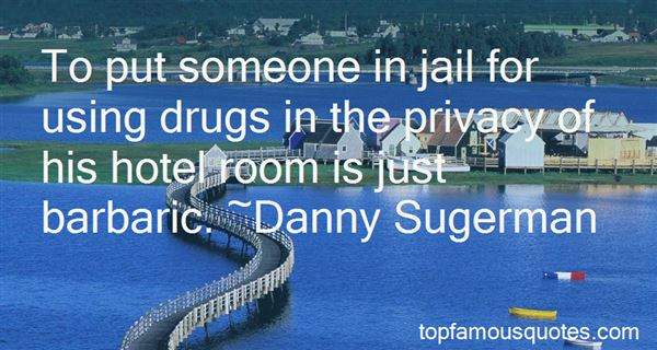 Quotes About Not Using Drugs