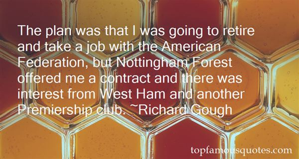 Quotes About Nottingham