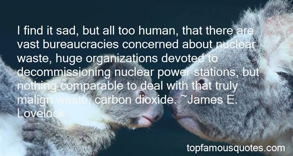 Quotes About Nuclear Power Stations