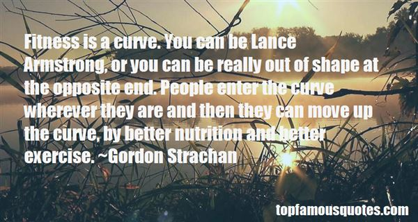 Quotes About Nutrition And Exercise