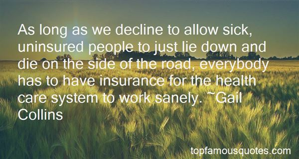 Quotes About Occupational Health