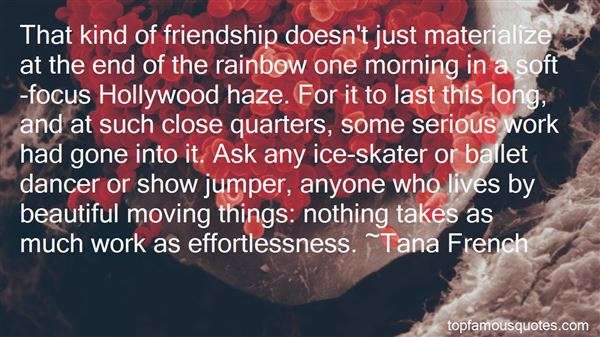 Quotes About One Of A Kind Friendship