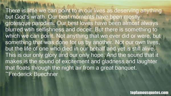 Quotes About Only Deserving The Best