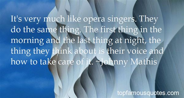Quotes About Opera Garnier