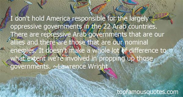 Quotes About Oppressive Government