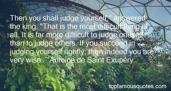 Quotes About Others Judging You