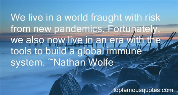Quotes About Pandemics