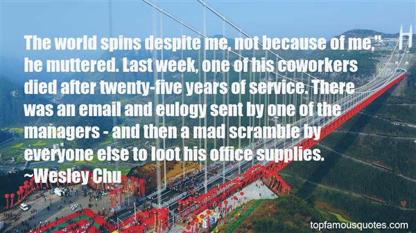 Quotes About Paperless Office