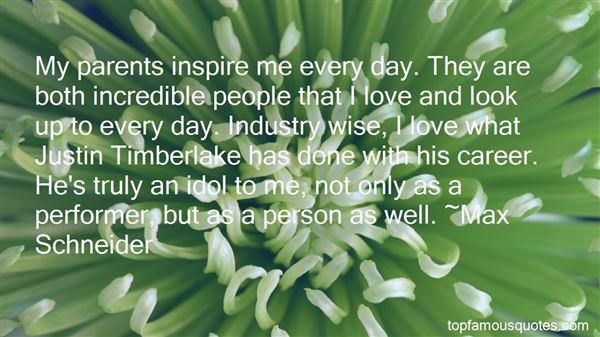 Quotes About Parents On Pinterest