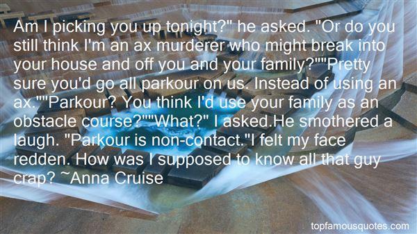 Quotes About Parkour