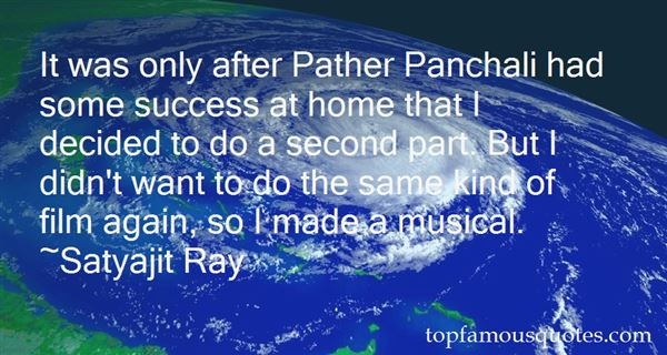 Quotes About Pather