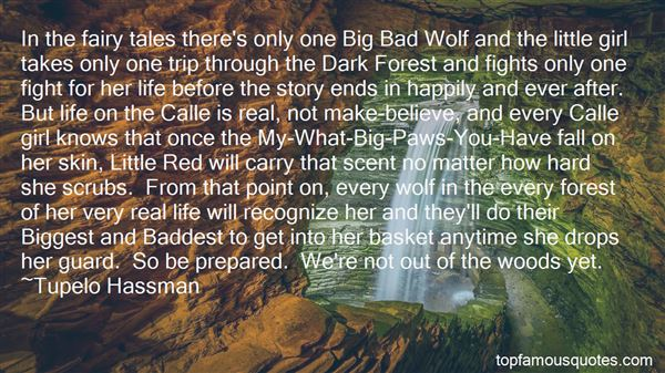 Quotes About Paths In The Woods