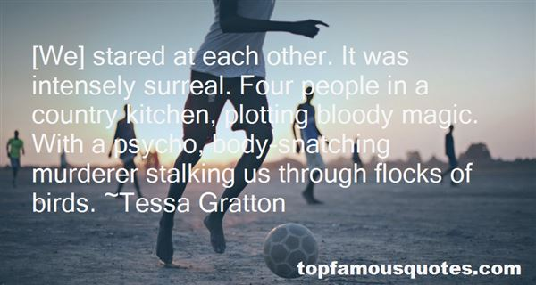 Quotes About People Stalking You