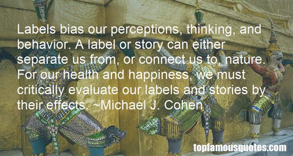 Quotes About Perception And Happiness