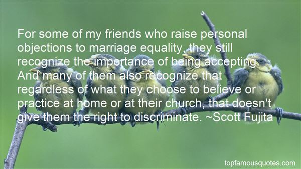 Quotes About Personal Importance