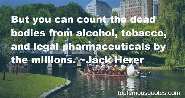 Quotes About Pharmaceuticals