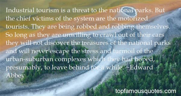Quotes About Philippine Tourism