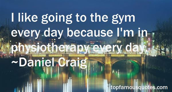Quotes About Physiotherapy