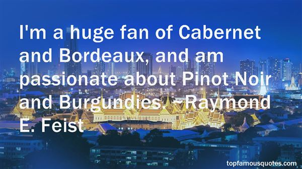 Quotes About Pinot