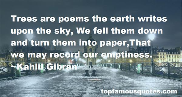 Quotes About Poems And Stillbirth