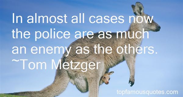 Quotes About Police Shootings