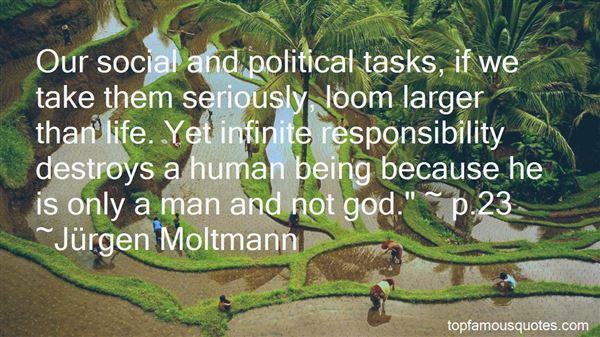 Quotes About Political Unrest