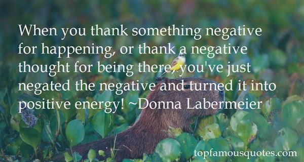Quotes About Positive Manifestation