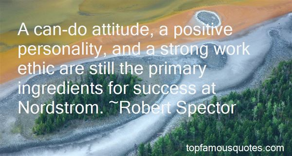 Quotes About Positive Personality