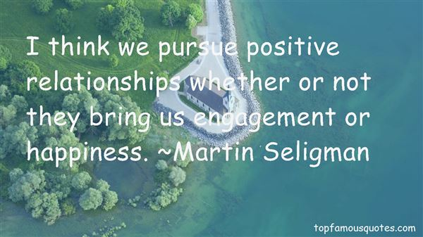 Quotes About Positive Relationships