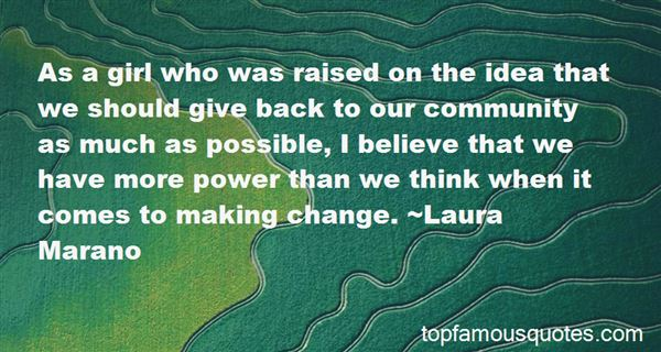 Quotes About Power Of Community