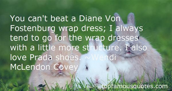 Quotes About Prada Shoes