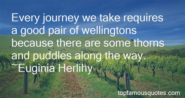 Quotes About Preparing For A Journey