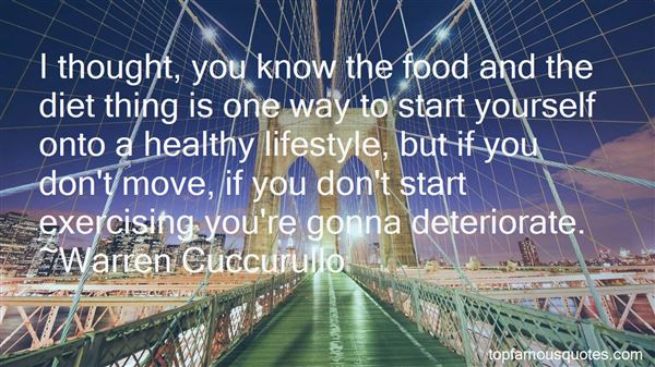 Quotes About Preserving Food