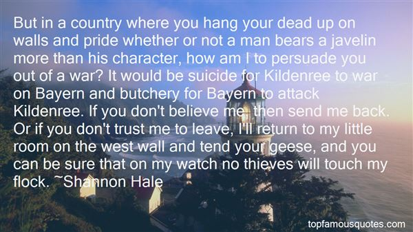 Quotes About Pride In Your Country