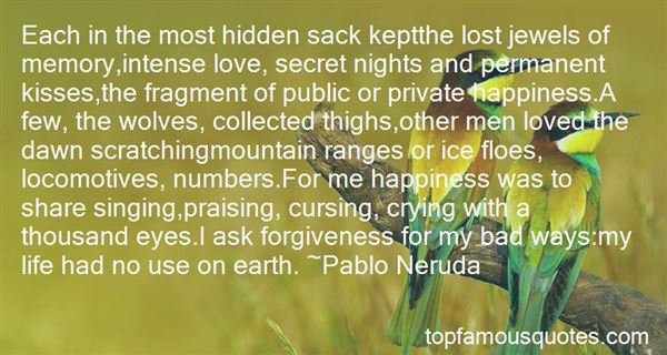 Quotes About Private Love Life