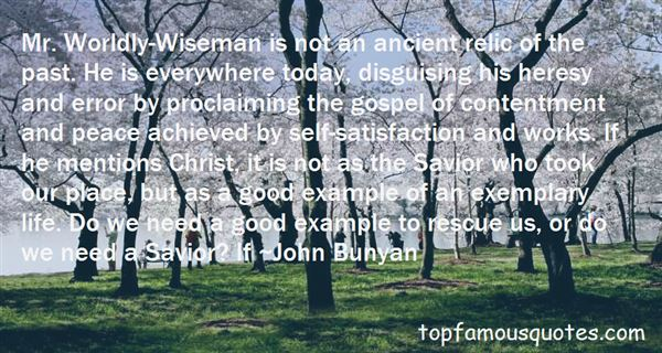 Quotes About Proclaiming The Gospel