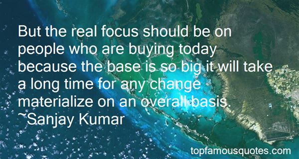Quotes About Programmatic Buying