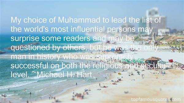 Quotes About Prophet Muhammad Fatima