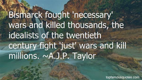 Quotes About Proxy Wars