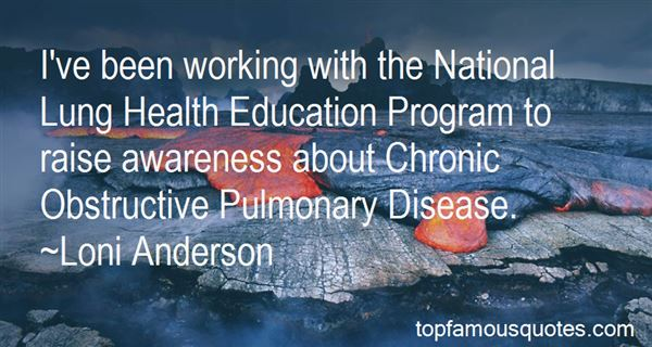 Quotes About Pulmonary Fibrosis