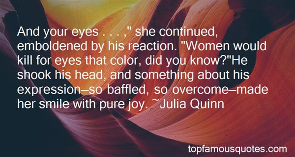 Quotes About Pure Smile