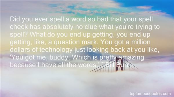 Quotes About Quotes Warning About Technology