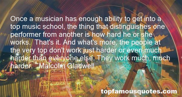 Quotes About R B Music