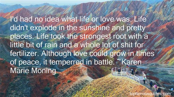 Quotes About Rain And Sunshine