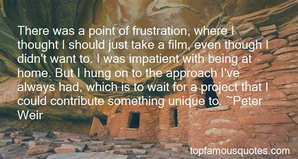 Quotes About Reaching A Turning Point