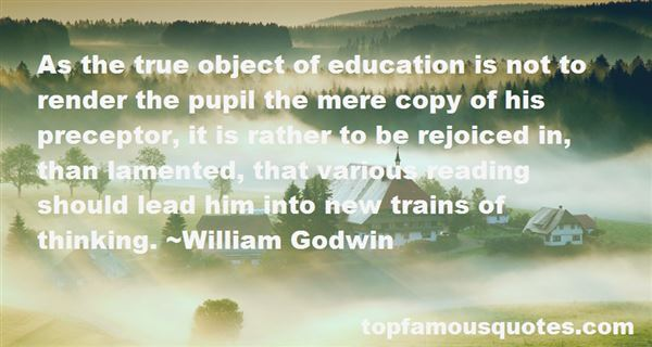 Quotes About Reading And Education