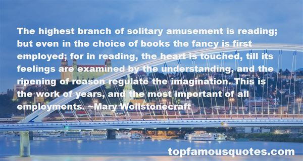 Quotes About Reading Books And Imagination