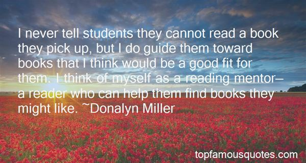 Quotes About Reading Books For Students
